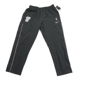 New Nike Repel 2XL Tall Detroit Pistons Pants Gray